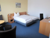 Double room comfort for single use - 4