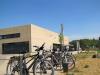 Forum :terra nova - Besucherinformationszentrum und Aussichtsplattform zum Tagebau Hambach