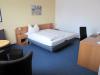 Doppelzimmer Komfort zur Einzelnutzung, Bsp. 4