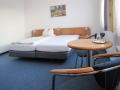 Doppelzimmer Komfort zur Einzelnutzung, Bsp. 5