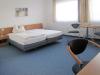 Doppelzimmer Komfort zur Einzelnutzung, Bsp. 3