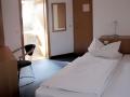 Doppelzimmer Komfort zur Einzelnutzung, Bsp. 2
