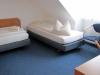 Familien-Kombination - Einzelbetten