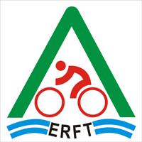 Logo ERFT-Radweg